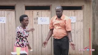getlinkyoutube.com-The time waster. Kansiime Anne.  African Comedy