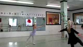 getlinkyoutube.com-Creative Dance Class for 3-4 year olds