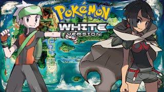 getlinkyoutube.com-Pokémon White Hack: Vs. Zinnia