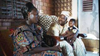 Igbo film, English subtitles: Forced marriage & HIV (Global Dialogues)