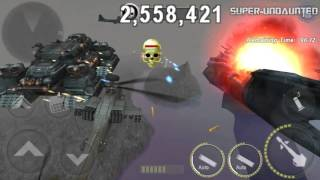 getlinkyoutube.com-[GUNSHIP BATTLE] Apache Mk-S  |  Raid Mission