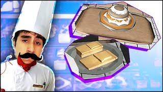 getlinkyoutube.com-O VERDADEIRO COZINHANDO COM O FELPS! - Bakery Simulator