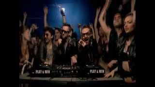 Inna – Club Rocker Remix mp3 dinle