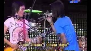 getlinkyoutube.com-Andika Kangen Band - Yolanda live