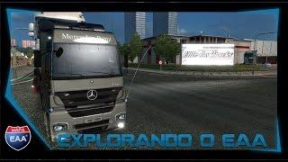 getlinkyoutube.com-ETS 2 - Vida de Cegonheiro - Euro Truck Simulator 2