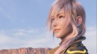 getlinkyoutube.com-Final Fantasy 13 All Movie Cutscenes[HD 720p]