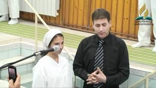 "getlinkyoutube.com-BotezBiserica Adventista  ""Speranta"" Targoviste"