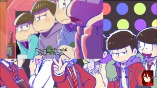 getlinkyoutube.com-Osomatsu-San Capitulo 9: Jyushimatsu se enamora