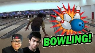 getlinkyoutube.com-VLOGGING DAY - MAIN BOWLING BARENG KRU DOTA 2 GemaShowIndo!