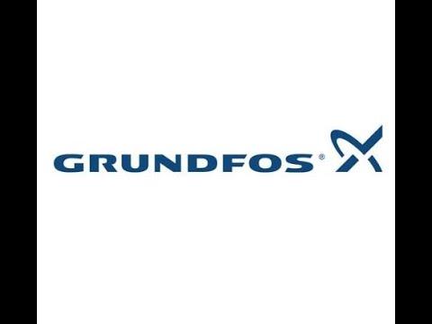 A07 - Grundfos Pompa
