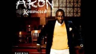 Akon I Wanna Love You (Dirty).mp4