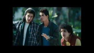 getlinkyoutube.com-حصريا فيلم الجيل الرابع كامل 4G  Dvd  بطولة احمد مالك