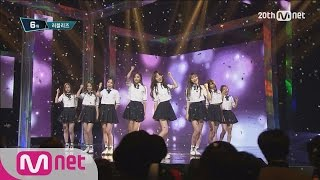 getlinkyoutube.com-LOVELYZ(러블리즈) - 'Ah-Choo(아추)' M COUNTDOWN 151008 EP.446
