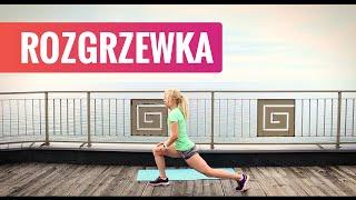 getlinkyoutube.com-Rozgrzewka przed treningiem   Codziennie Fit