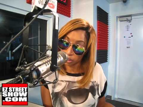 KARLEY REDD YUNG JOCK DISS, DC DUDES SHE'D DATE, HER CAKES, MIMI SEX TAPE AND MORE