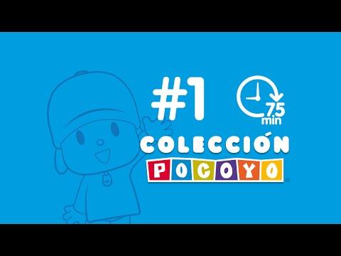 Pocoyó - Episodios completos de más de 1 hora en Español para niños PARTE 1