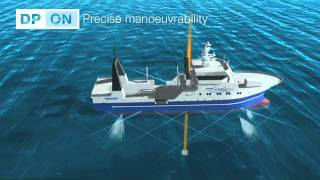 getlinkyoutube.com-Tangaroa's Dynamic Positioning System - How does it work?