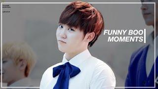 getlinkyoutube.com-[SEVENTEEN] Funny Seungkwan Moments