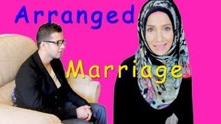 getlinkyoutube.com-ARRANGED MARRIAGE | Amena