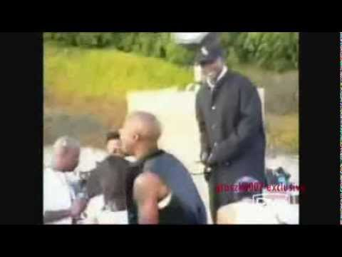 2pac Is Alive Never Seen Before Video From 2004 !!! may 201