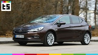 Opel Navi 900 IntelliLink im Test – Infotainment-System im Astra