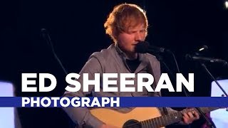 Ed Sheeran - Photograph (Capital FM Session)