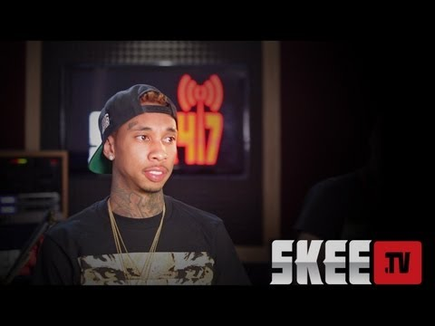 Tyga Speaks Out About Harvard Student Protest Against Him