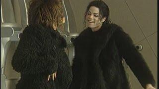 getlinkyoutube.com-Michael Jackson - Making of Scream