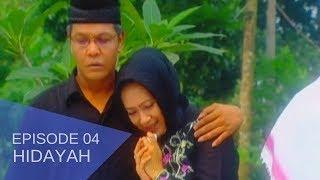 HIDAYAH - Episode 04 | Kepala Mayat Anak Durhaka Dipenuhi Paku