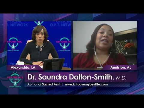 Dr. Saundra Dalton-Smith