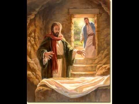 Ágora: La resurrección de Jesús, con Antonio Piñero