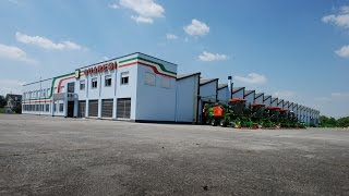 getlinkyoutube.com-Guaresi S.p.A. Tomato Harvesters manufacturing