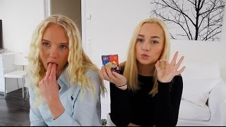 getlinkyoutube.com-Jelly Bean Challenge | Med Tova