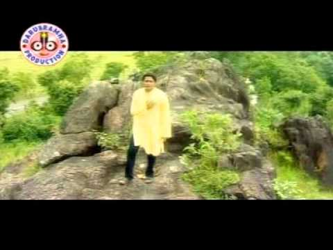 Deharu hrudaya - Ranga chadhei  - Oriya Songs - Music Video