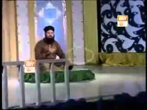 Furqan Qadri Latest Rabi ul Awal Video Naat Album 2012   Main Nokar Han Sarkar Da