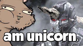 getlinkyoutube.com-Tina = Unicorn
