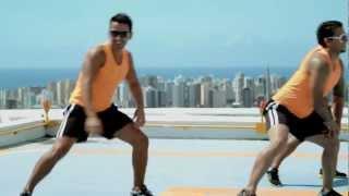Troupe Dance - Popozão - Saiddy Bamba - YouTube Carnaval 2013