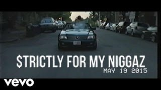 Well$ - Strictly for My N***az