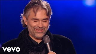 getlinkyoutube.com-Andrea Bocelli - Can't Help Falling In Love (HD)