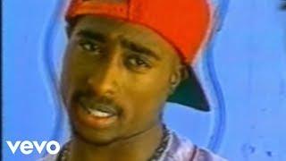 2Pac - Letter 2 My Unborn