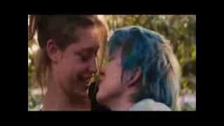 getlinkyoutube.com-Adèle & Emma - I follow rivers (La vie d' Adèle)