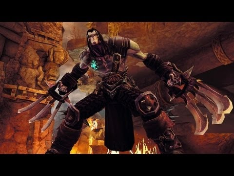 Darksiders II Review -SPoShvOPHmI