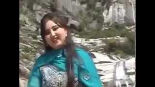 getlinkyoutube.com-Shama Ashna And Dilraj New Song 2015 - Paktia Ta Rasha