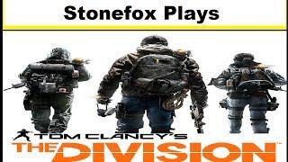 getlinkyoutube.com-Stonefox Plays The Division Beta