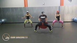 getlinkyoutube.com-PSY - Daddy  Choreography By Juan Sanzonetti