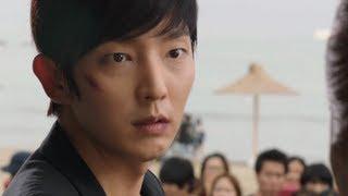 getlinkyoutube.com-[HOT] 투윅스 - 이준기 나쁜손, 첫만남에 가슴을 덥석 '어머나!' 20130808
