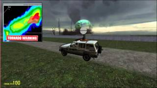GMod Storm Chasers