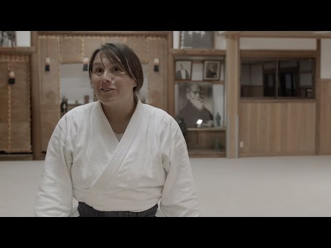The Aikido Uchideshi by Empty Mind Films