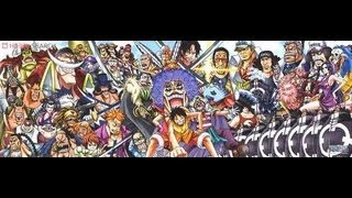getlinkyoutube.com-One Piece Amv - This Is War - Marineford