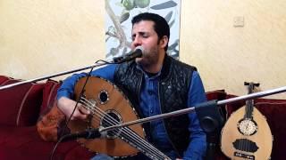 getlinkyoutube.com-يا مسهرني عود عزف وغناء المتألق عادل عمر